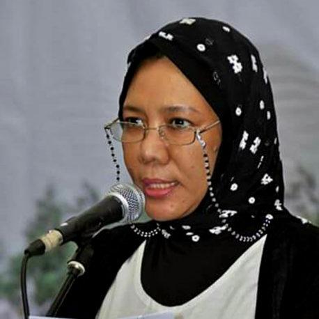 Dr. Ir. Hj. Hidayati, MSi