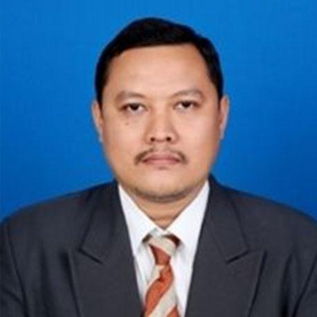 M. Tata S. Ridwanullah, PMP
